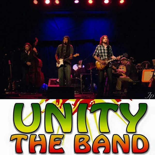 UNITY - THE BAND