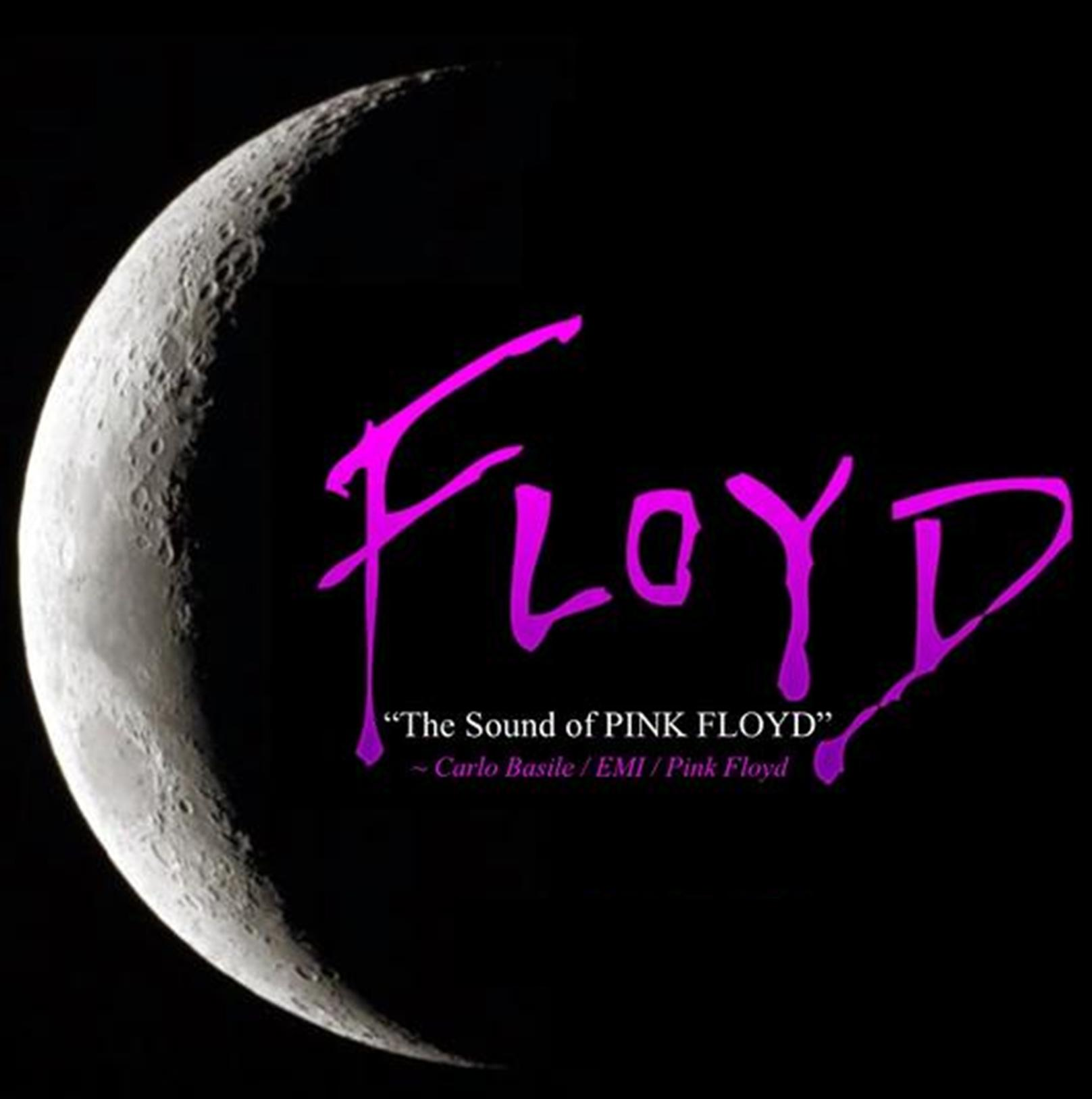 FLOYD: Authentic Sound of PINK FLOYD