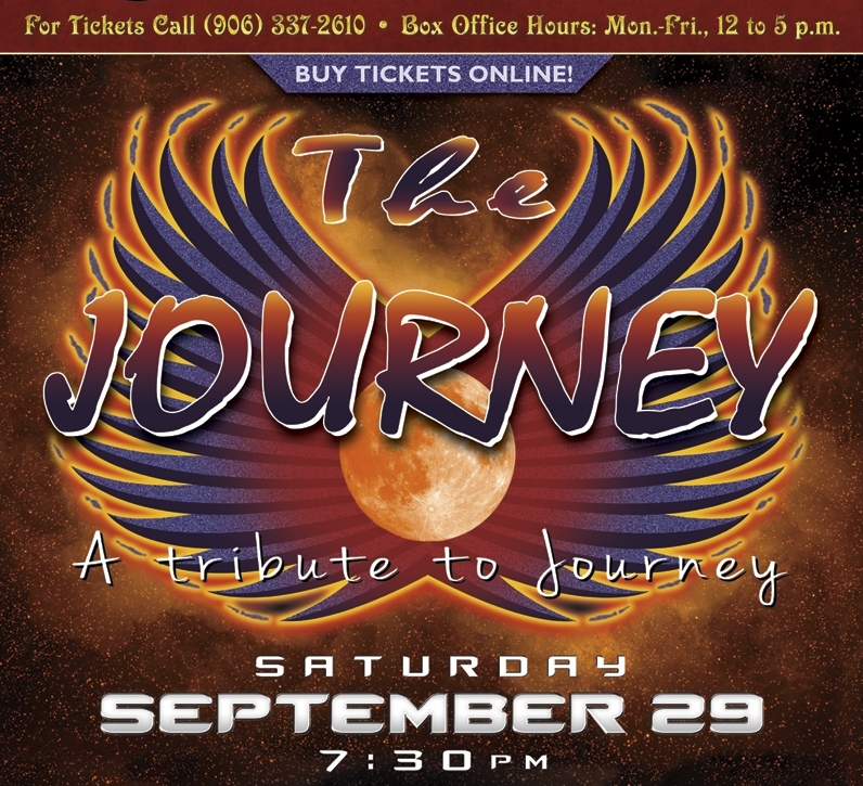 The Journey - a Journey Tribute band