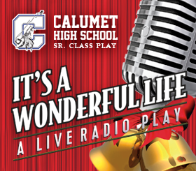 CHS Senior Class Play: It's A Wonderful Life