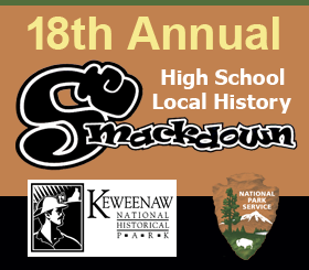 18th Annual High School Local History Smackdown